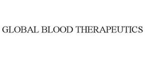 GLOBAL BLOOD THERAPEUTICS