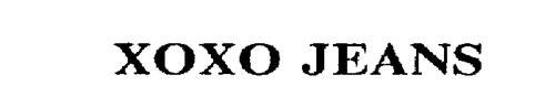 XOXO JEANS