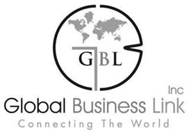 GBL GLOBAL BUSINESS LINK INC CONNECTING THE WORLD