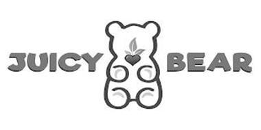 JUICY BEAR