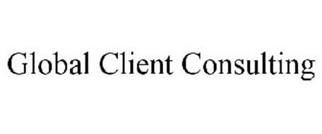 GLOBAL CLIENT CONSULTING