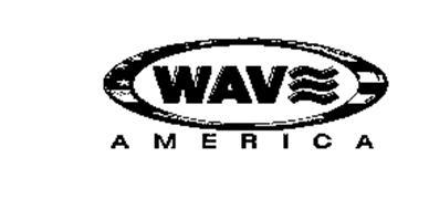 WAV AMERICA