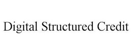 DIGITAL STRUCTURED CREDIT