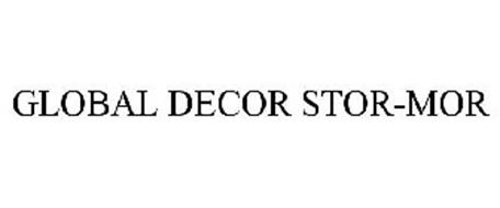 GLOBAL DECOR STOR-MOR