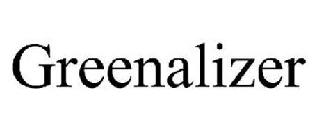 GREENALIZER