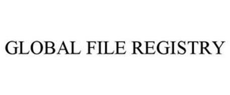 GLOBAL FILE REGISTRY