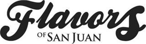 FLAVORS OF SAN JUAN