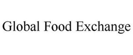 GLOBAL FOOD EXCHANGE