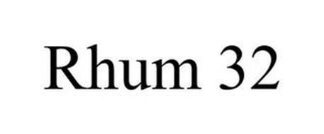 RHUM 32