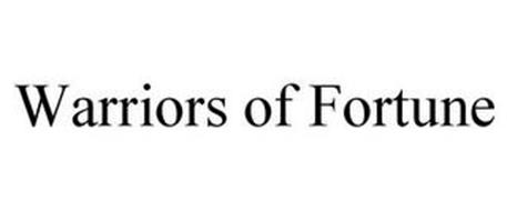 WARRIORS OF FORTUNE