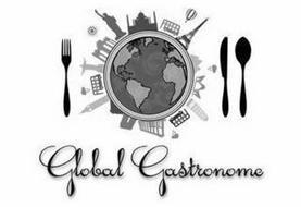 GLOBAL GASTRONOME