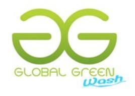 GG GLOBAL GREEN WASH