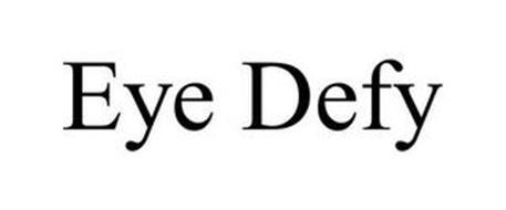 EYE DEFY