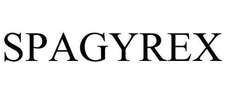 SPAGYREX