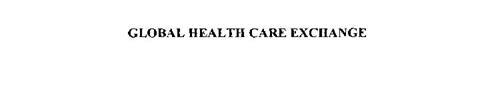 GLOBAL HEALTHCARE EXCHANGE
