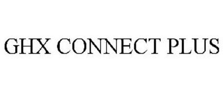 GHX CONNECT PLUS