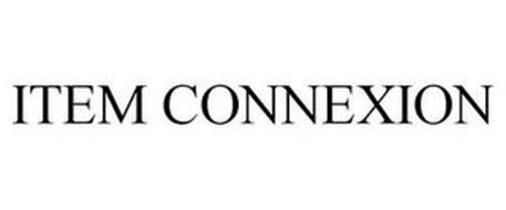 ITEM CONNEXION