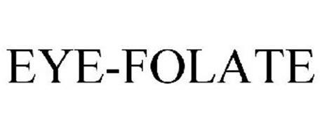 EYE-FOLATE