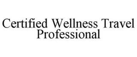CERTIFIED WELLNESS TRAVEL PROFESSIONAL