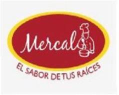 MERCAL EL SABOR DE TUS RAÍCES
