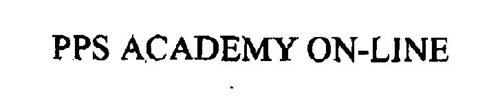 PPS ACADEMY ON-LINE