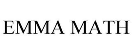 EMMA MATH