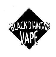 BLACK DIAMOND VAPE
