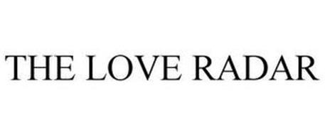 THE LOVE RADAR