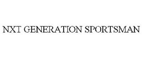 NXT GENERATION SPORTSMAN