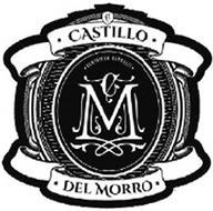 CM CASTILLO DEL MORRO