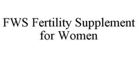 FWS FERTILITY SUPPLEMENT FOR WOMEN