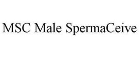 MSC MALE SPERMACEIVE