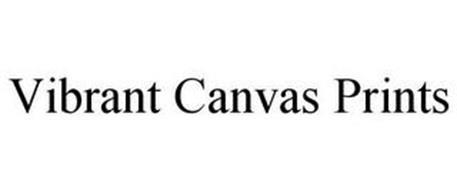 VIBRANT CANVAS PRINTS