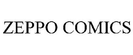 ZEPPO COMICS
