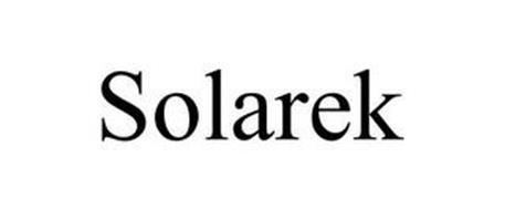 SOLAREK