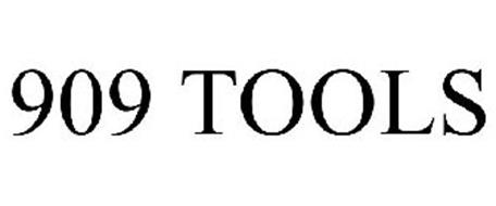 909 TOOLS