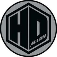 HD ALLOY