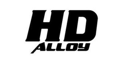 HD ALLOY