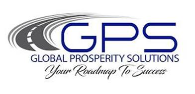 GPS GLOBAL PROSPERITY SOLUTIONS YOUR ROADMAP TO SUCCESS
