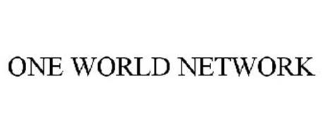 ONE WORLD NETWORK