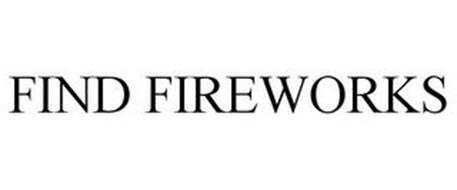 FIND FIREWORKS