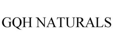 GQH NATURALS