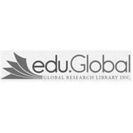 EDU.GLOBAL GLOBAL RESEARCH LIBRARY INC.