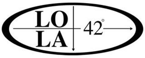 LO LA 42