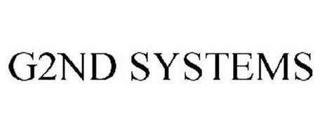 G2ND SYSTEMS