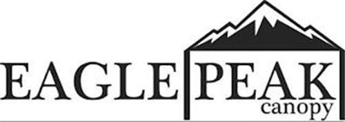 EAGLE PEAK CANOPY