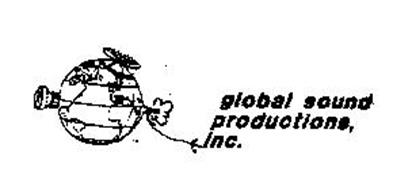 GLOBAL SOUND PRODUCTIONS, INC.