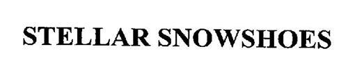 STELLAR SNOWSHOES