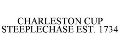 CHARLESTON CUP STEEPLECHASE EST. 1734