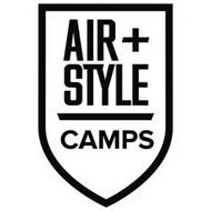 AIR + STYLE CAMPS